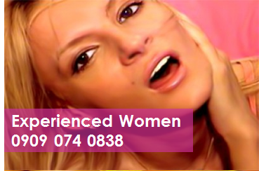 Experienced Women 09090740838 Experienced Women Mobile Phone Sex Chat Line