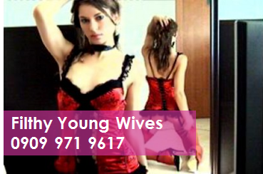Filthy Young Wives 09099719617 Mobile Phone Sex Chat Line