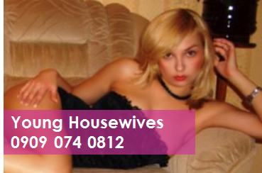Younger Housewives 09090740812 Mobile Phone Sex Chat Lines
